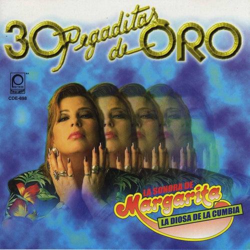 30 Pegaditas de Oro de Margarita y su Sonora