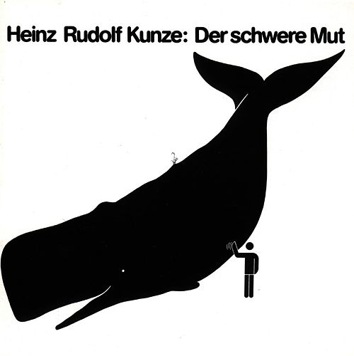 Der Schwere Mut de Heinz Rudolf Kunze