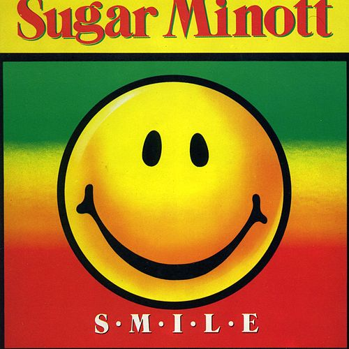 Smile de Sugar Minott