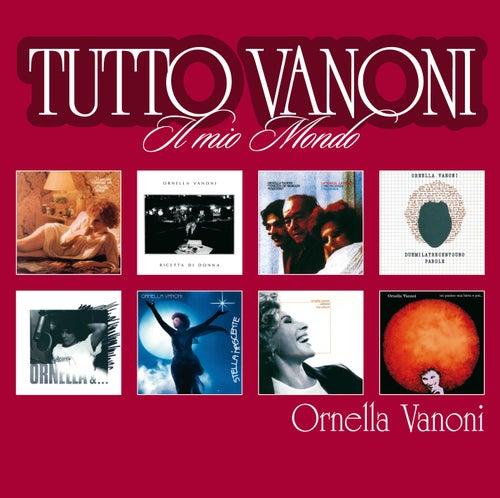 Tutto Vanoni de Ornella Vanoni