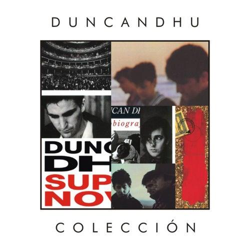 Coleccion de Duncan Dhu