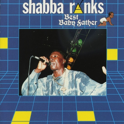 Best Baby Father von Shabba Ranks
