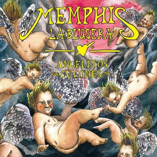 Angelitos Culones de Memphis La Blusera