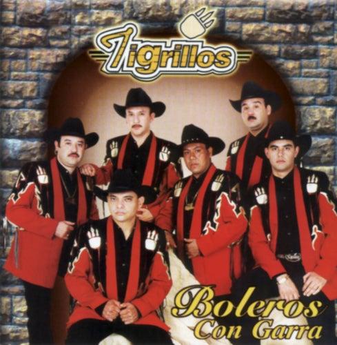 Boleros con garra von Los Tigrillos