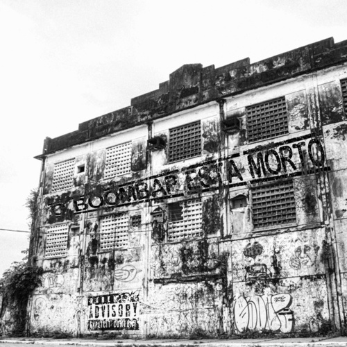 O Boom Bap Está Morto by Various Artists