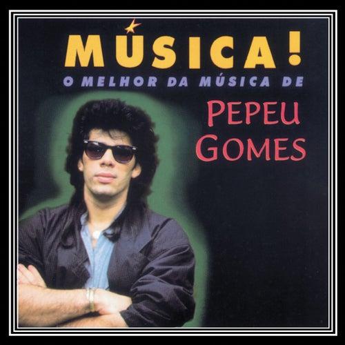 Música! de Pepeu Gomes
