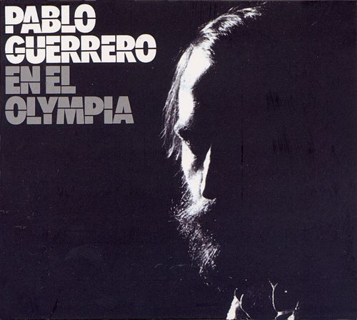 En el Olympia de Pablo Guerrero