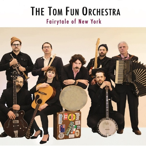Fairytale of New York by The Tom Fun Orchestra