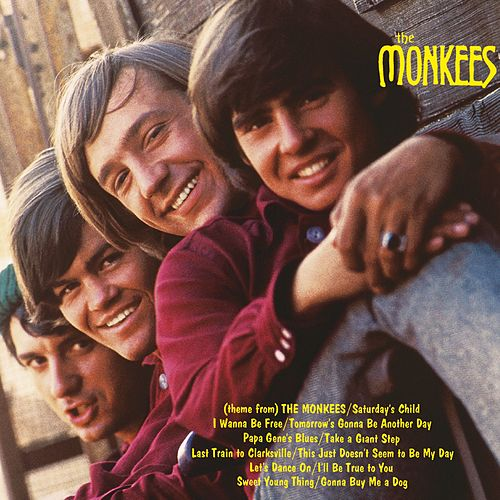 The Monkees [Deluxe Edition][Digital Version w/interactive booklet] de The Monkees