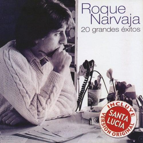 20 Grandes Canciones de Roque Narvaja
