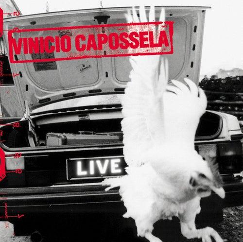 Liveinvolvo de Vinicio Capossela