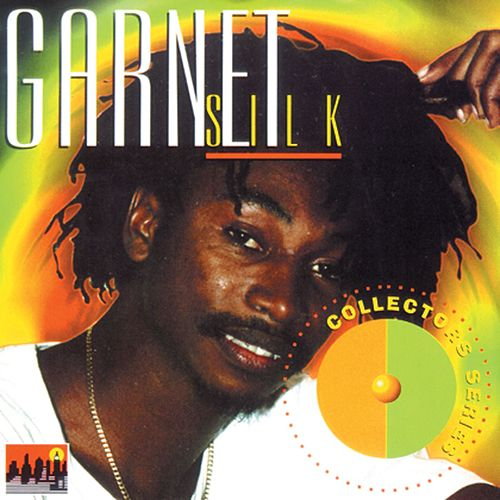 Collectors Series-Garnett Silk by Garnett Silk