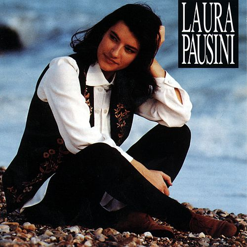 Laura Pausini - Spanish Version de Laura Pausini