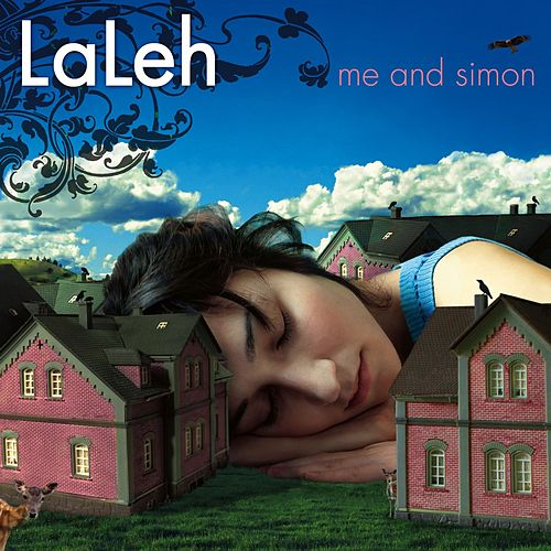 Me And Simon de Laleh