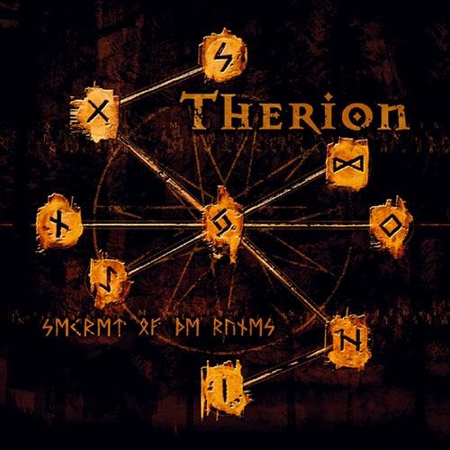 Secret Of The Runes von Therion