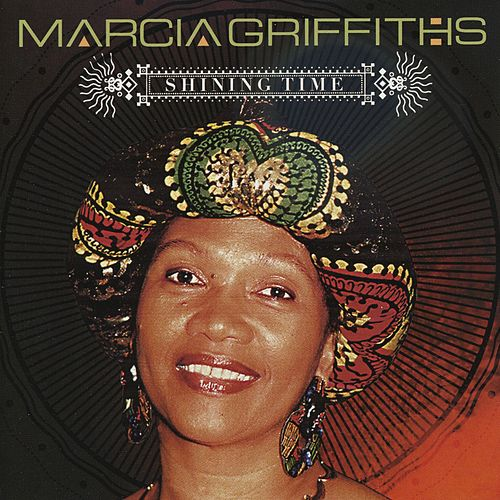 Shining Time de Marcia Griffiths