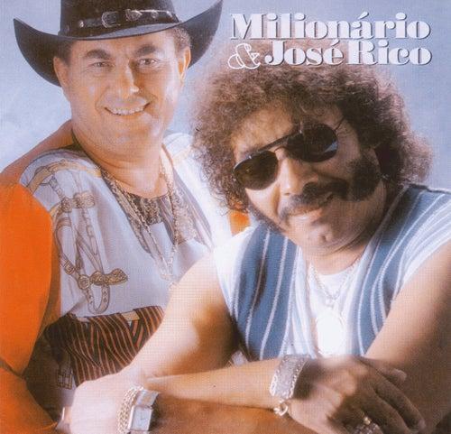 Nasci pra Te Amar (Vol. 21) de Milionário e José Rico