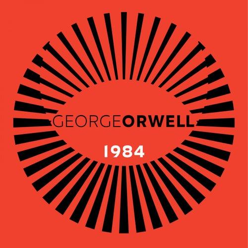 1984 von George Orwell