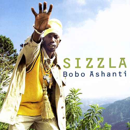 Bobo Ashanti de Sizzla