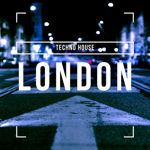 LONDON von Techno House