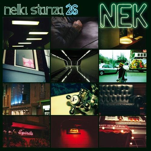 Nella stanza 26 by Nek