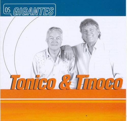 Gigantes de Tonico E Tinoco