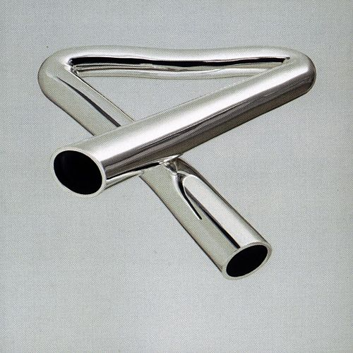 Tubular Bells III by Mike Oldfield