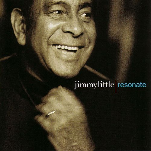 Resonate by Jimmy Little