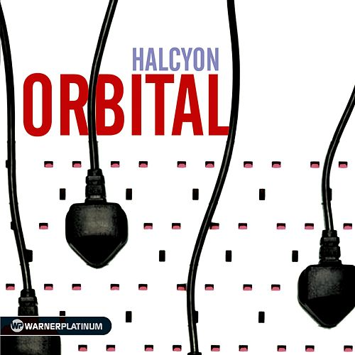 Halcyon - The Platinum Collection by Orbital