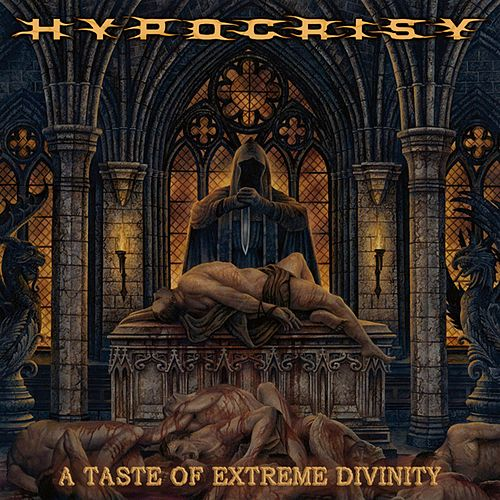 A Taste Of Extreme Divinity by Hypocrisy