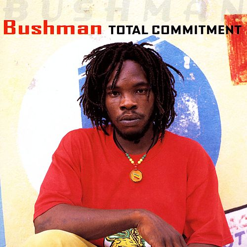 Total Commitment de Bushman