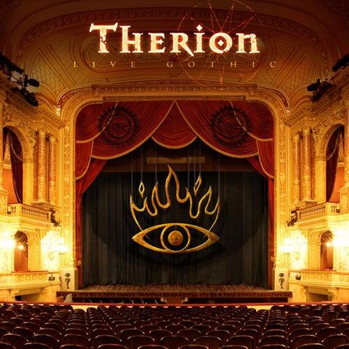 Live Gothic von Therion