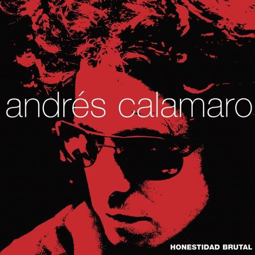 Honestidad Brutal de Andres Calamaro