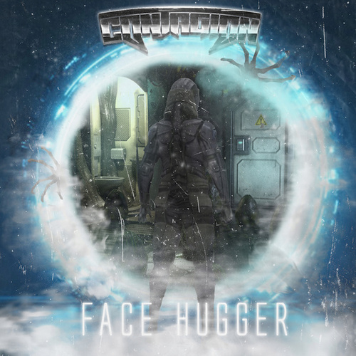 Face Hugger by Contagion