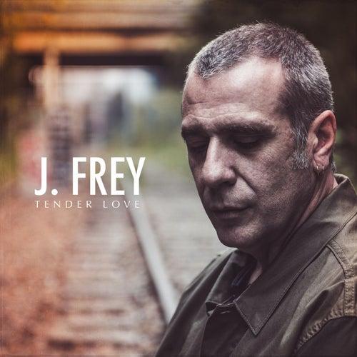 Tender Love by J. Frey