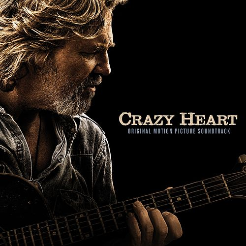 Crazy Heart de Various Artists