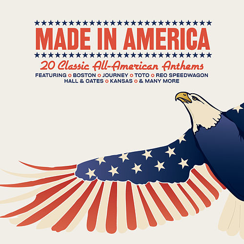 Made In America by Various Artists