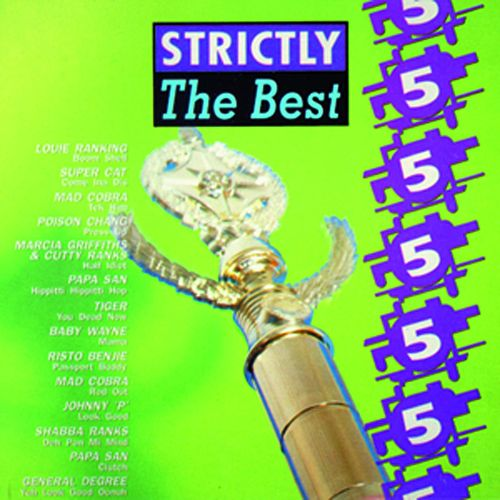 Strictly The Best Vol. 5 by Various Artists