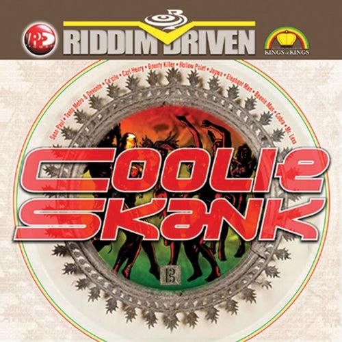 Riddim Driven: Coolie Skank by Various Artists