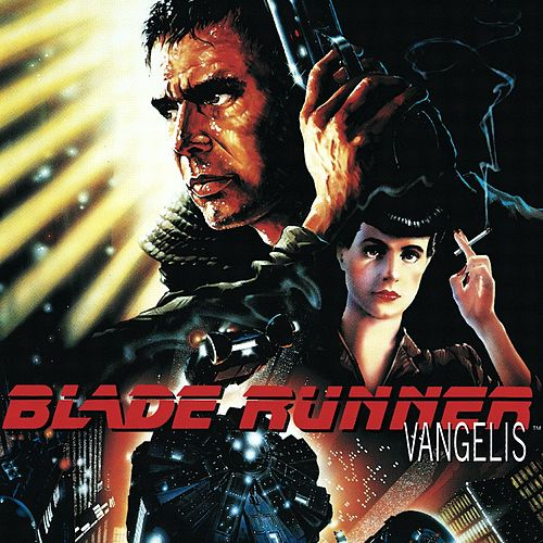 Blade Runner (Music From The Original Soundtrack) de Vangelis