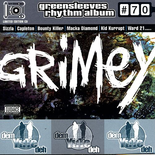 Grimey von Various Artists