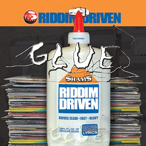 Riddim Driven: Glue de Various Artists