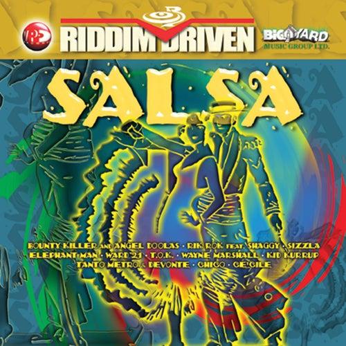 Riddim Driven: Salsa by Various Artists