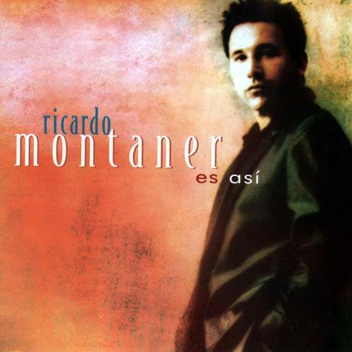 Es Así de Ricardo Montaner