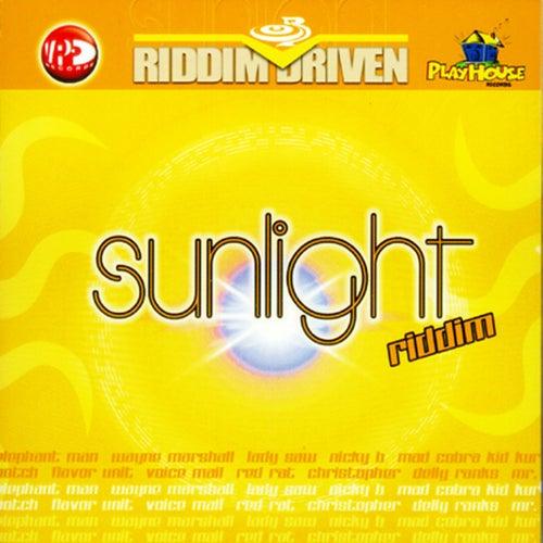 Riddim Driven: Sunlight by Various Artists