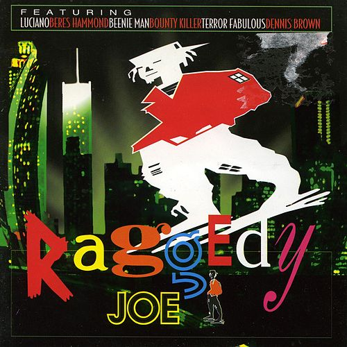 Raggedy Joe de Various Artists