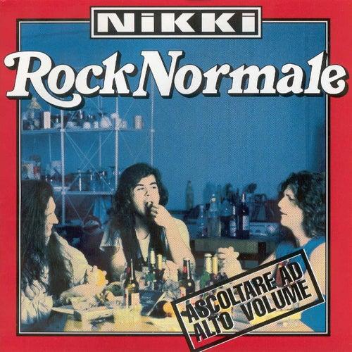 Rock Normale von Nikki