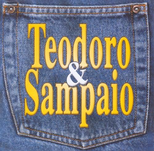 Vírus da paixão von Teodoro & Sampaio