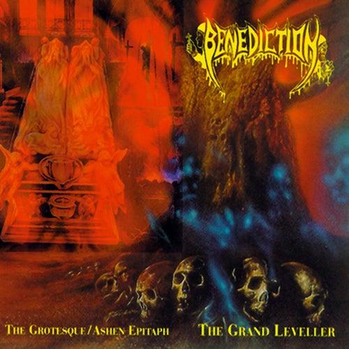 The Grand Leveller von Benediction