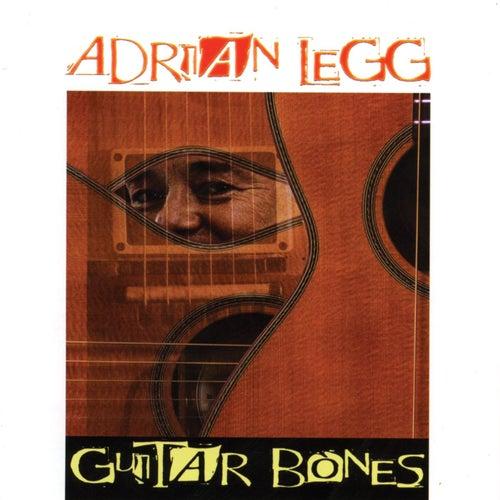 Guitar Bones by Adrian Legg